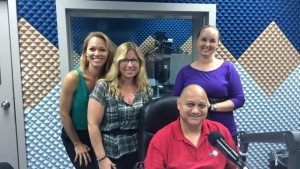 Radio Cayman MHM October